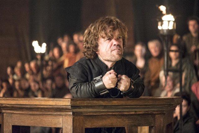 Game of Thrones Season 4 Bonus Show #4