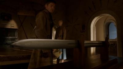 Game of Thrones Season 4 Bonus Show #3