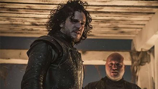 Game of Thrones Season 4 – Bonus Show #7 (Part 1)