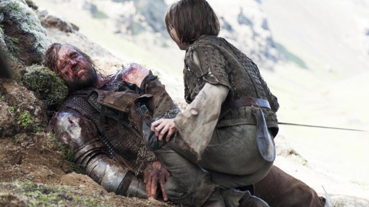 Game of Thrones Season 4 – Bonus Show #7 (Part 2)