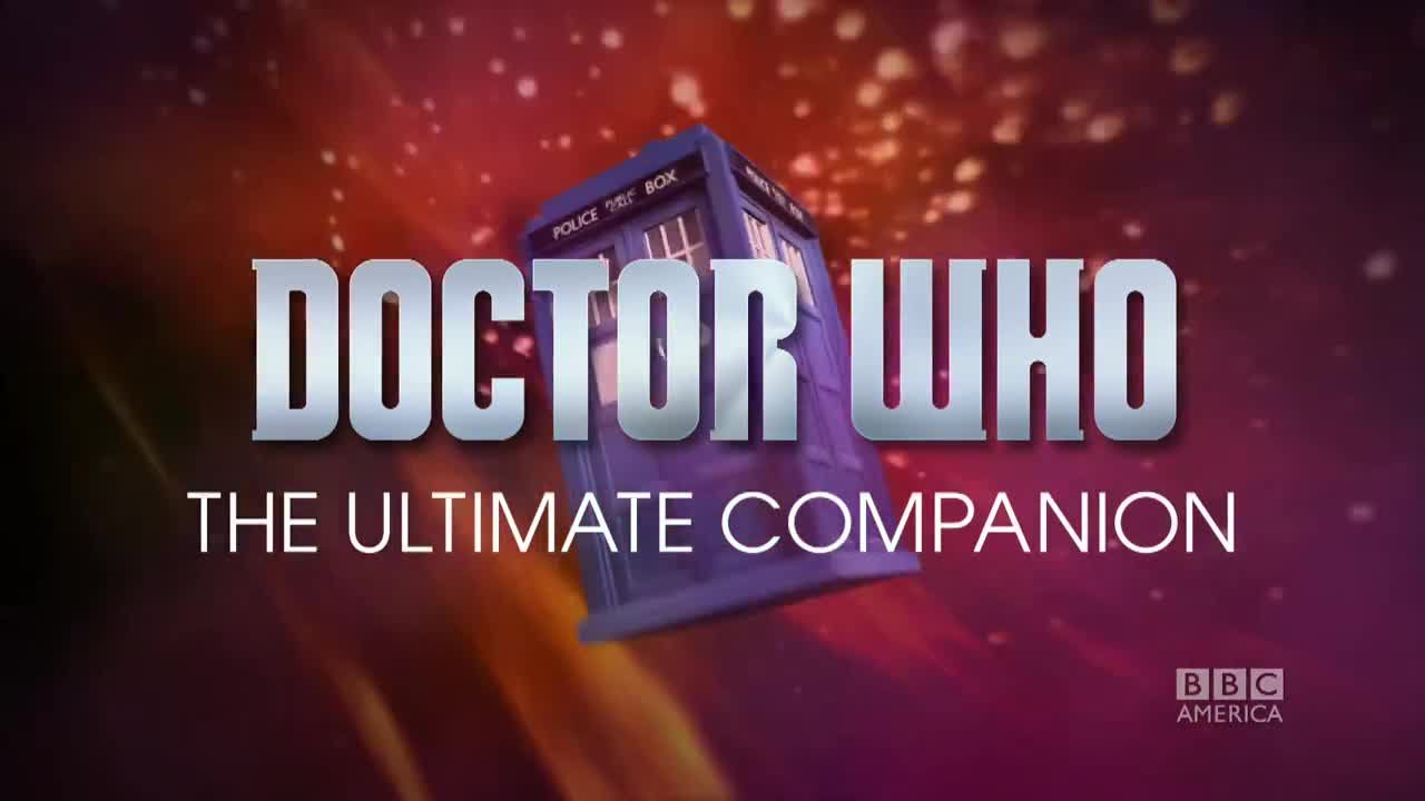 New Doctor Who Special Hosted by Peter Davison
