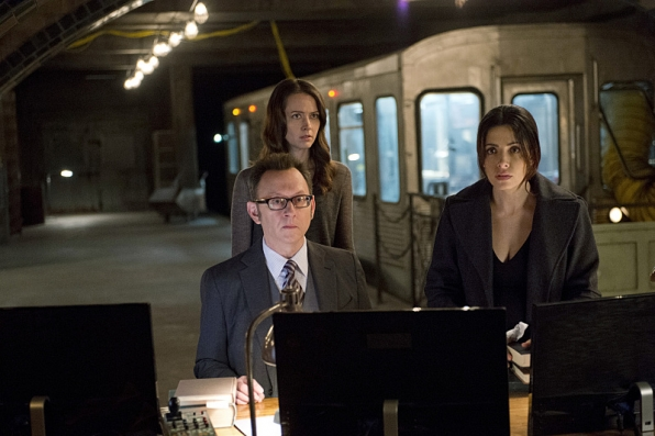 Why you should be watching Person of Interest