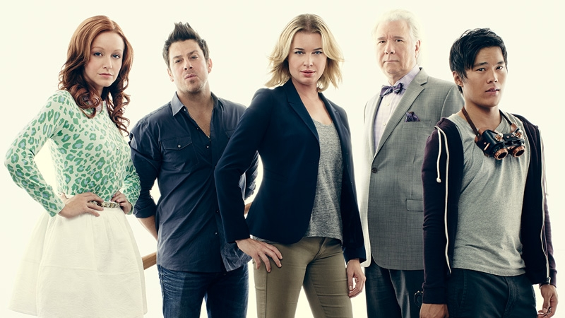 The Librarians Season 1 Marathon On TNT On January 18th