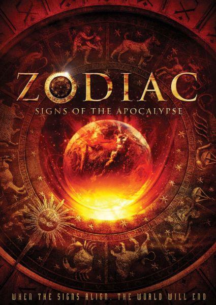 Saturday B Movie Reel #161 – Zodiac: Signs of the Apocalypse