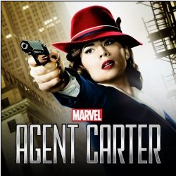 WHS #1 – Agent Carter