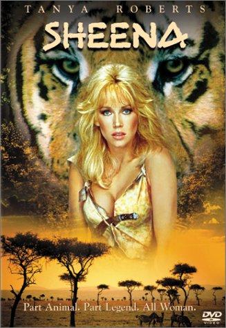 Saturday B Movie Reel #163 – Sheena