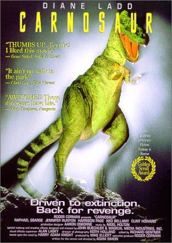 Saturday B Movie Reel #169 – Carnosaur