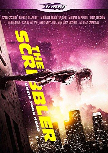 Saturday B Movie Reel #165 – The Scribbler