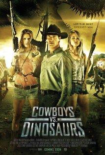 Saturday B Movie Reel #170 – Cowboys vs Dinosaurs