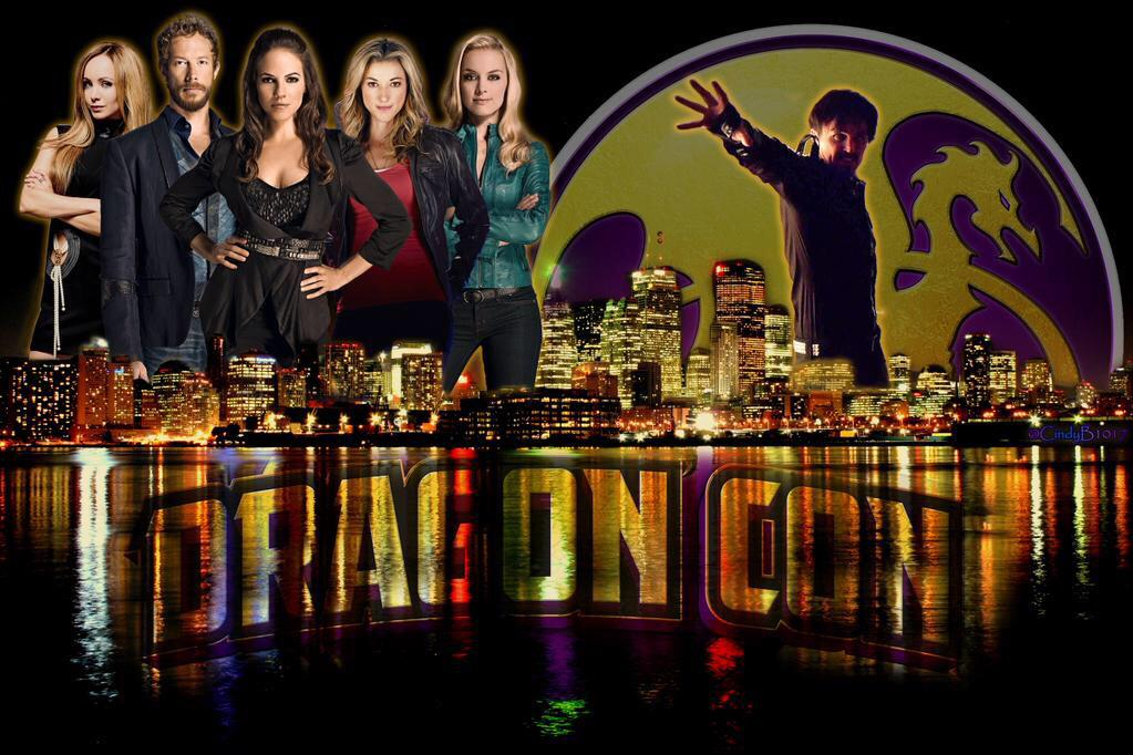 The Fae Files #24 – Dragon Con 2015 Lost Girl Events Update