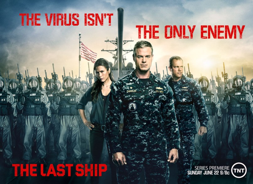Contest – Win A Season Of The Last Ship