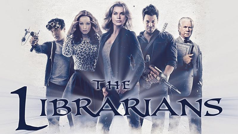 Dragon Con 2015 – The Librarians Fan Panel