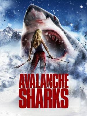 Saturday B Movie Reel #178 – Avalanche Sharks
