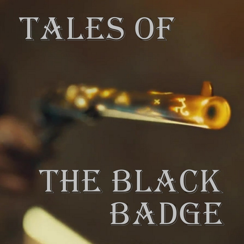 Tales Of The Black Badge – A Wynonna Earp Fan Podcast Coming Soon