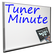 Tuner Minute 587 – Big Again