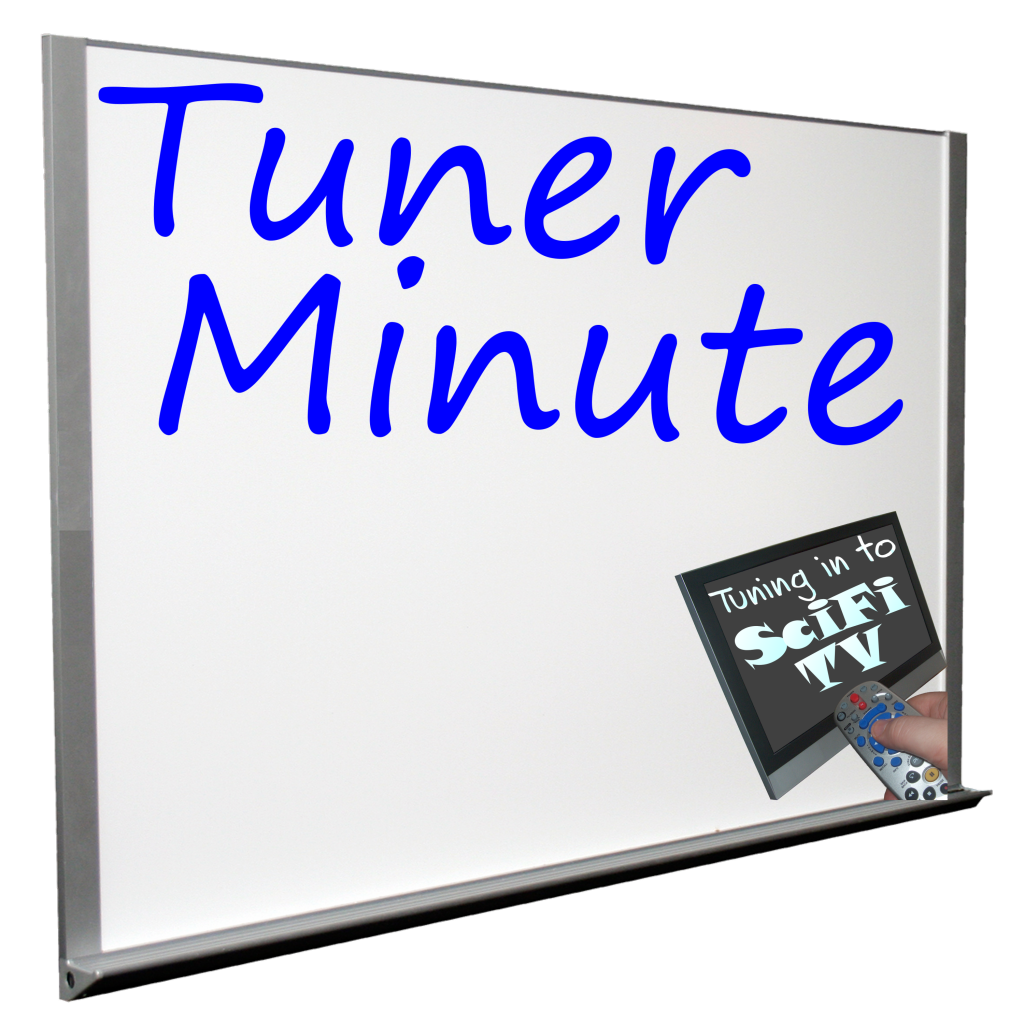 Tuner Minute 381 – Message in a Bottle