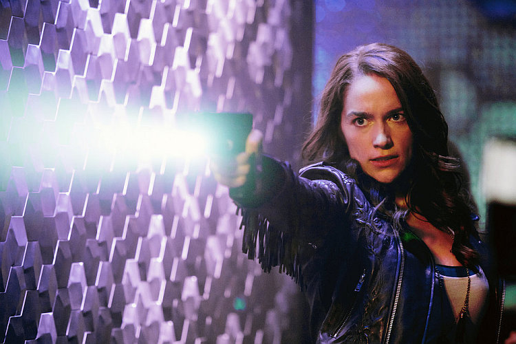 Tales of the Black Badge – A Wynonna Earp Fan Podcast #0 – Introductions