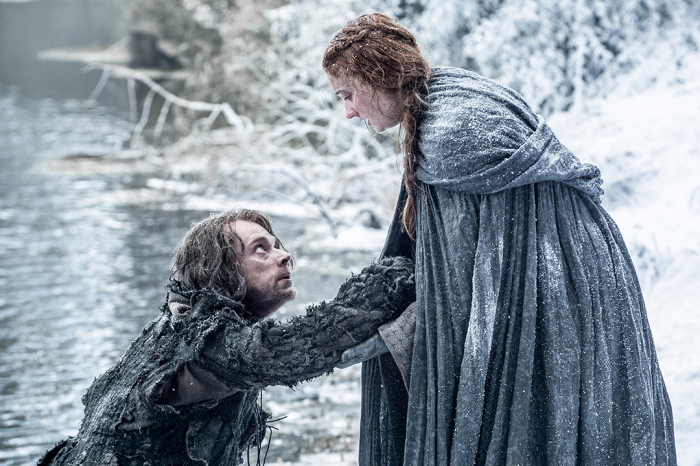 Small Council Matters – Game of Thrones 6×01 The Red Woman