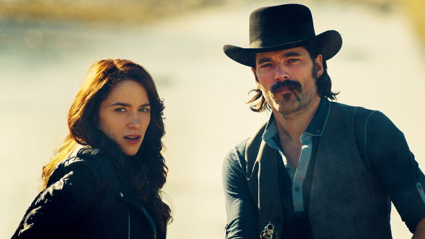 Tales of the Black Badge – A Wynonna Earp Fan Podcast #6 – The Blade (1×04) Review
