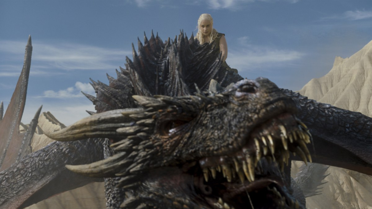 Small Council Matters – Game of Thrones 6×06 Blood of My Blood