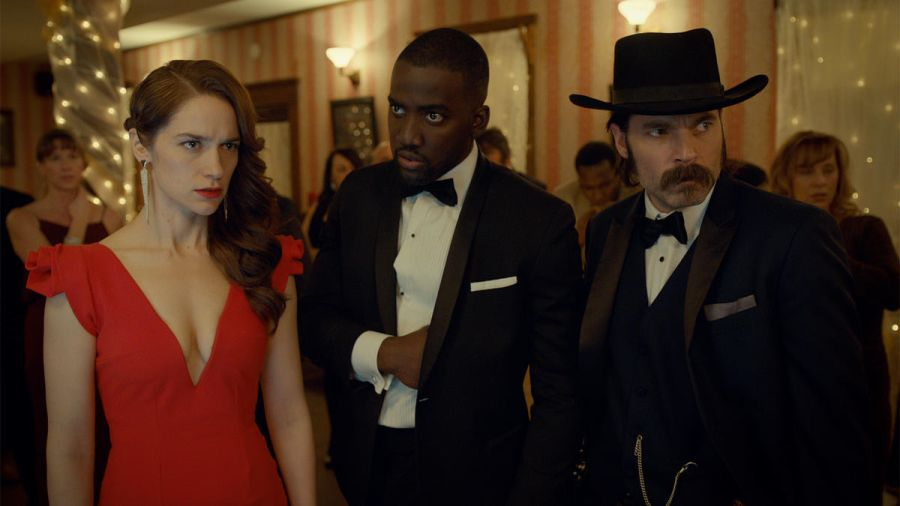 Tales of the Black Badge – A Wynonna Earp Fan Podcast #19 – House Of Memories (1×12) Review