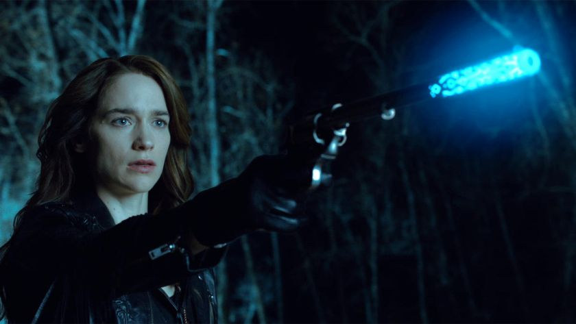 Tales of the Black Badge – A Wynonna Earp Fan Podcast #21 – I Walk The Line (1×13) Review