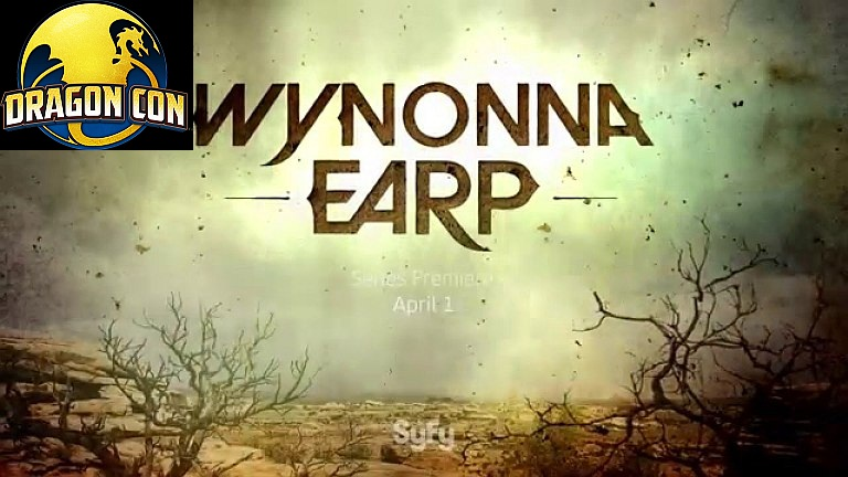 Tales of the Black Badge – A Wynonna Earp Fan Podcast #32 – Dragon Con 2016 Fan Panel