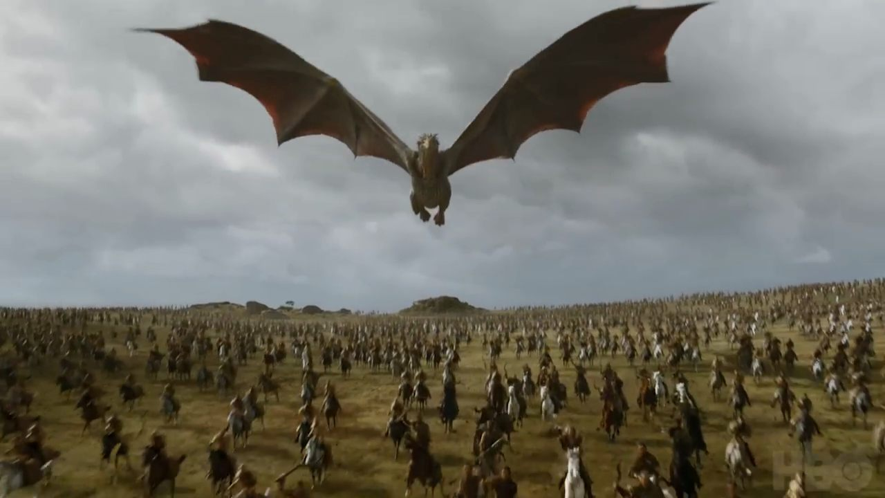Small Council Matters – Game of Thrones Season 7 Trailer Discussion