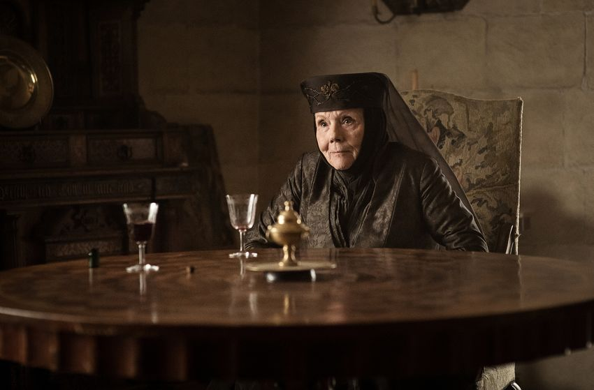 Small Council Matters – Game of Thrones 7×03 The Queen's Justice