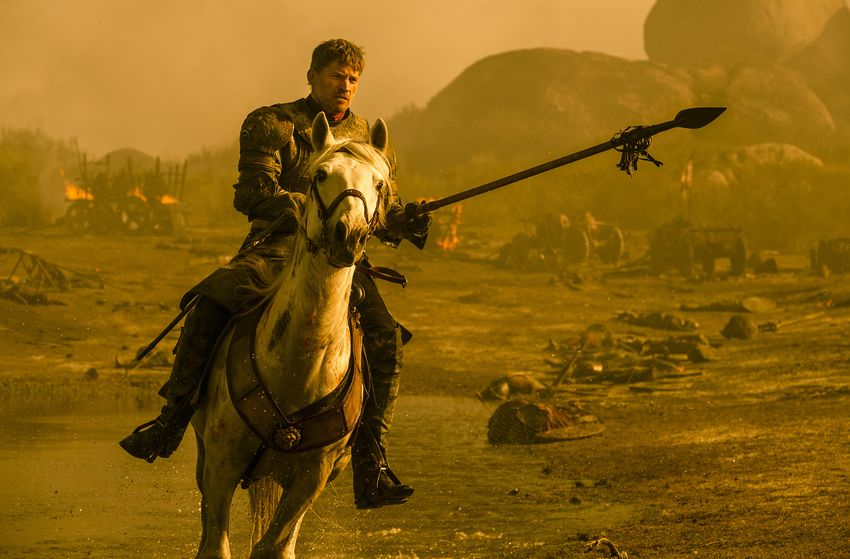 Small Council Matters – Game of Thrones 7×04 The Spoils of War