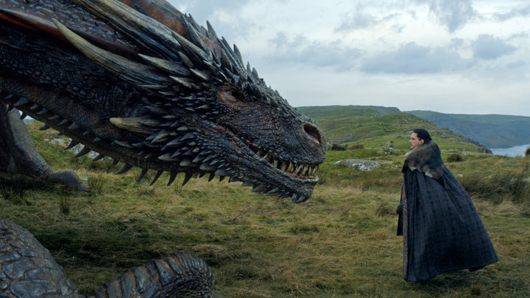 Small Council Matters – Game of Thrones 7×05 Eastwatch