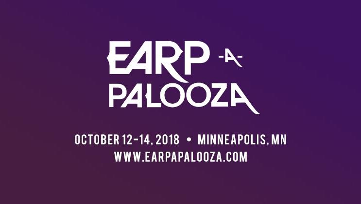 Tales of the Black Badge – A Wynonna Earp Fan Podcast #128 – Earp-A-Palooza Sun October 14, 2018 Recap
