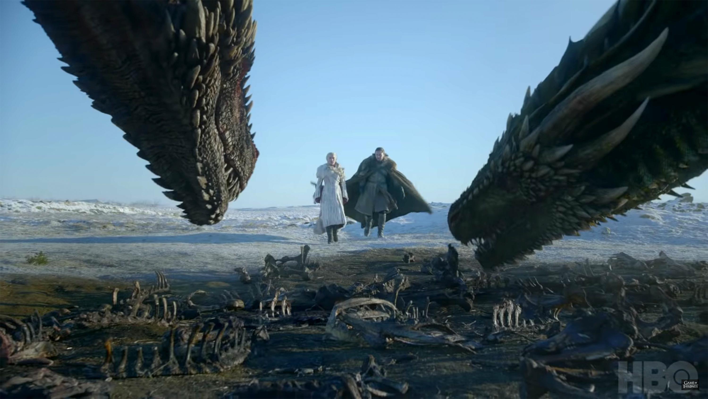 gotS8 – Jon Daeny Ride Dragons