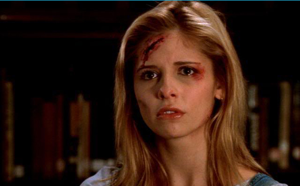 Buffy Earpers #16 – Buffy The Vampire Slayer Season 3 Episodes (3×11 – 3×13)