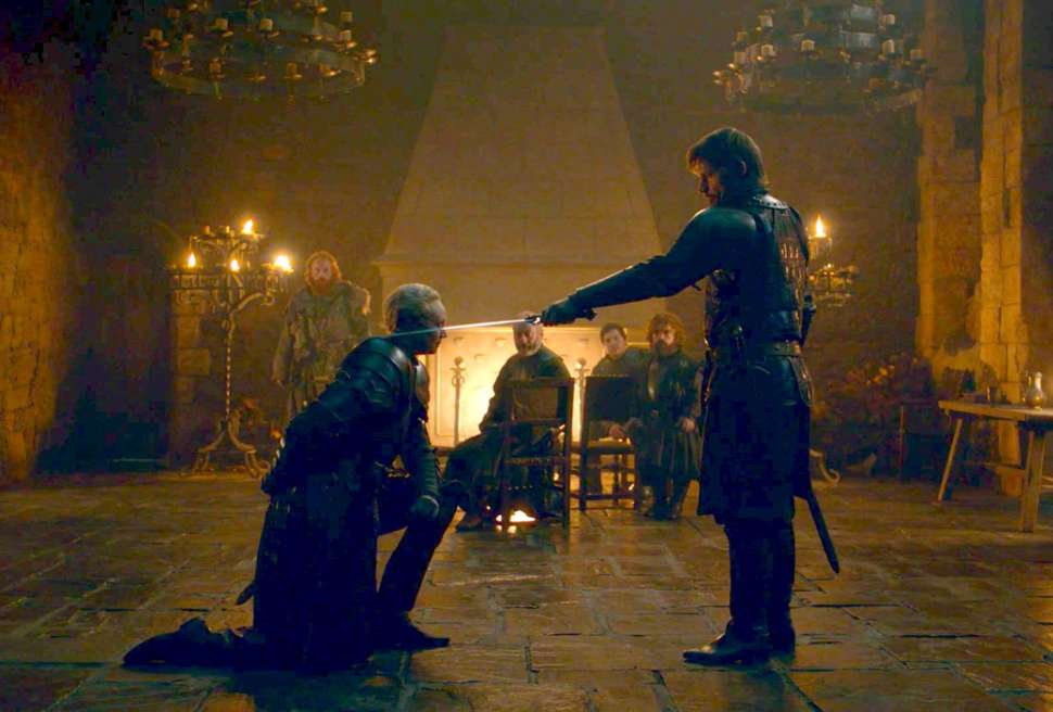 Small Council Matters – Game of Thrones Podcast 8×02 A Knight of Seven Kingdoms