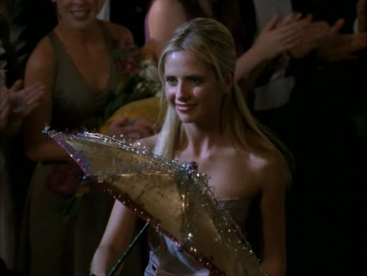 Buffy Earpers #19 – Buffy The Vampire Slayer Season 3 Episodes (3×18 – 3×20)