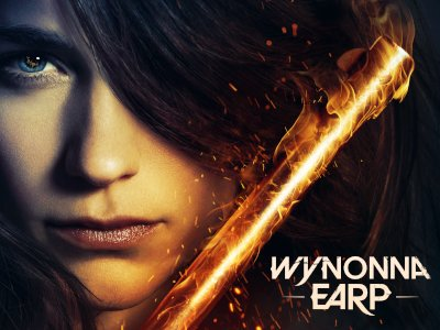 Tales of the Black Badge – A Wynonna Earp Fan Podcast #184 – Favorite Season 3 Episodes