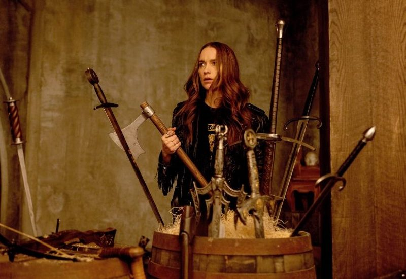 Tales of the Black Badge – A Wynonna Earp Fan Podcast #192 – Holy War Part Two (4×06) Review