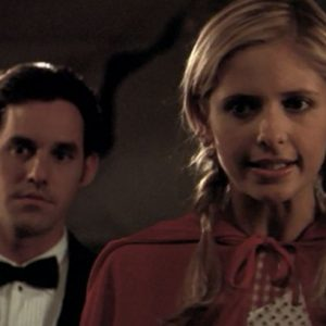 Buffy Earpers #22 – Buffy The Vampire Slayer Season 4 Episodes (4×03 – 4×04)