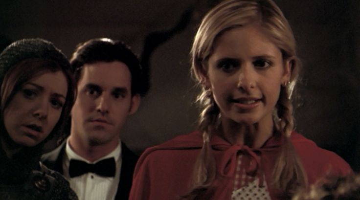 Buffy Earpers #22 – Buffy The Vampire Slayer Season 4 Episodes (4×03 – 4×04)
