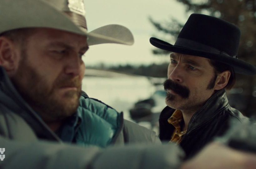 Tales of the Black Badge – A Wynonna Earp Fan Podcast #193 – Earp vs Clanton Feud