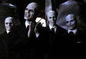 Buffy Earpers #25 – Buffy The Vampire Slayer Season 4 Episodes (4×09 – 4×10)